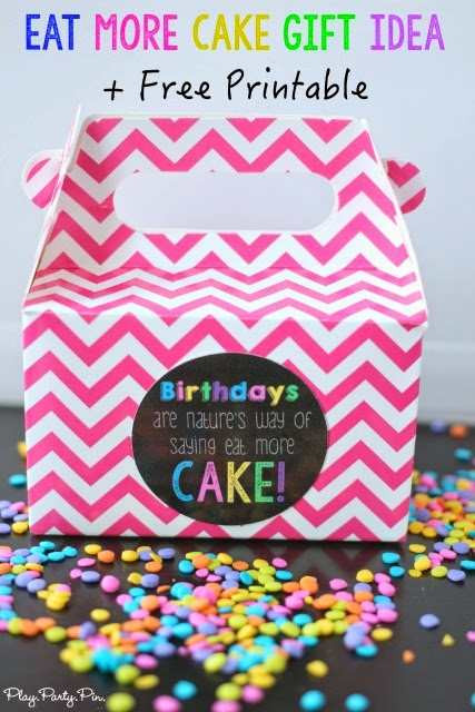 Mom'S Birthday Gift Ideas  25 Fun Birthday Gifts Ideas for Friends Crazy Little