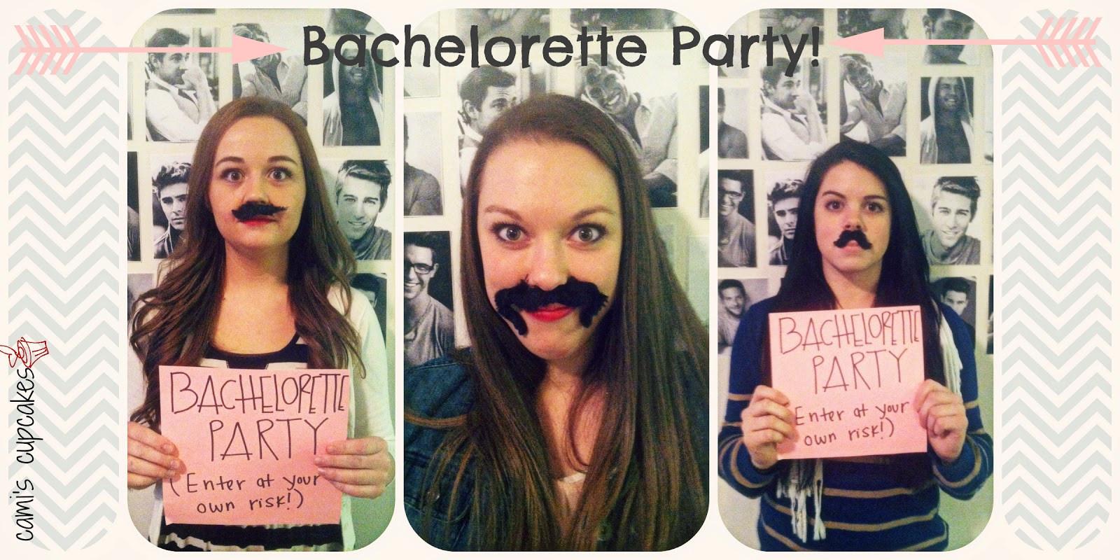 """Mormon Bachelorette Party Ideas  cami s cupcakes Bachelorette Party Cupcakes """"Put a Ring"""