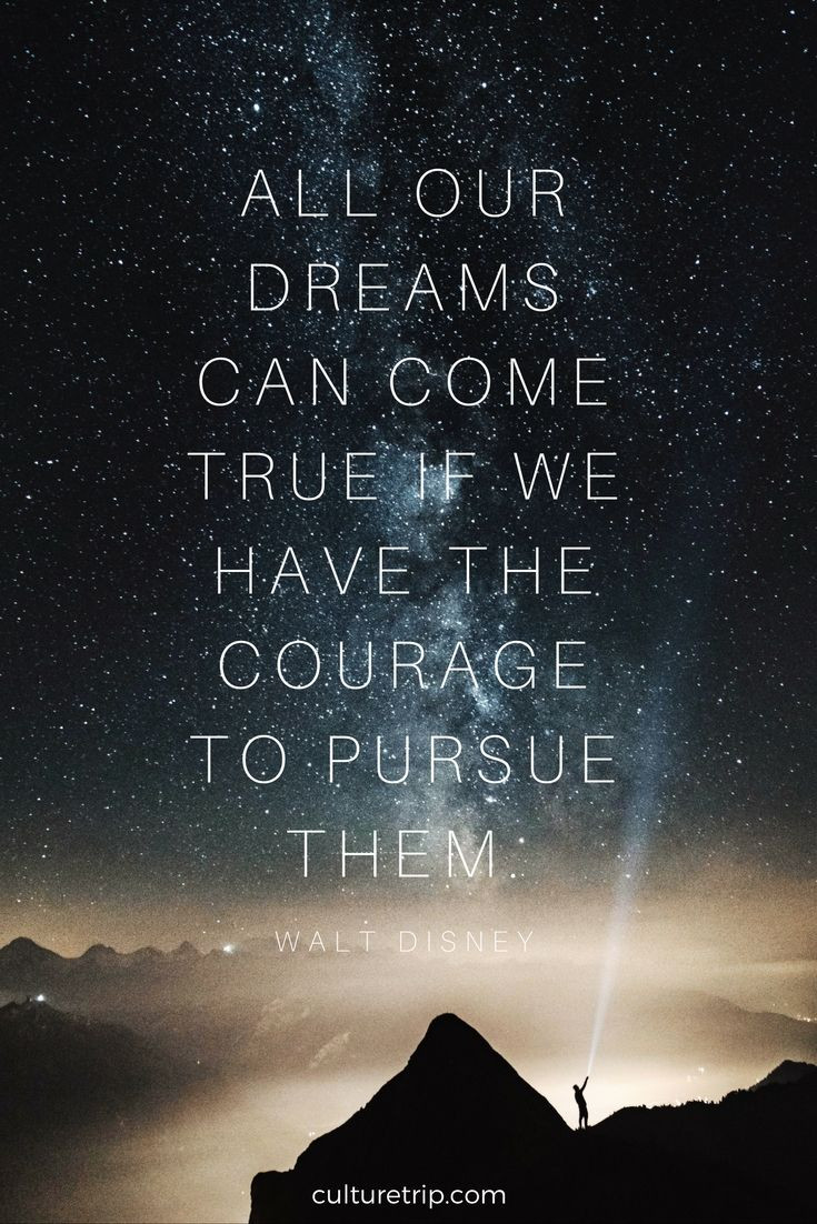 Most Motivational Quotes  Walt Disney's 10 Most Inspiring Quotes
