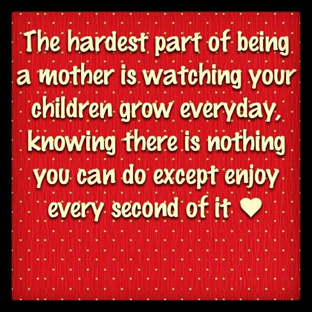 Mother And Childrens Quotes  Mother Quotes Children♥