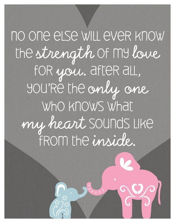 Mother And Childrens Quotes  25 best Mother Child Quotes on Pinterest