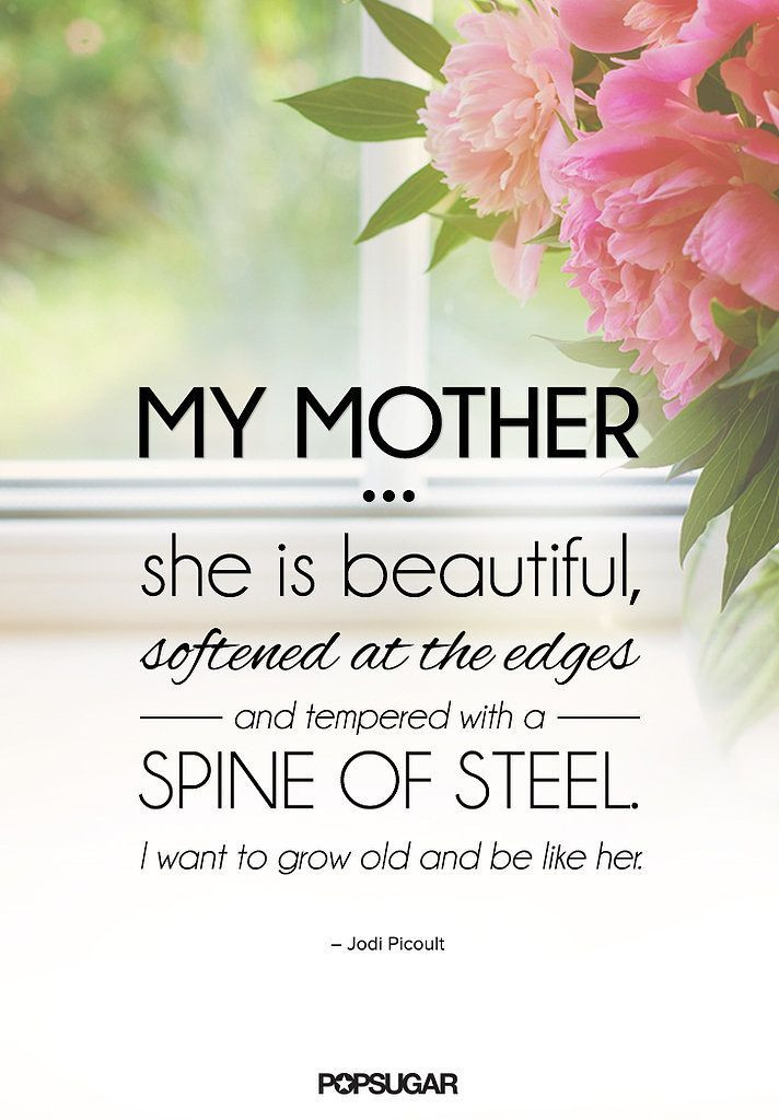 Mother Daughter Quotes Images  5 Quotes About Mom For Mother s Day Love Quotes