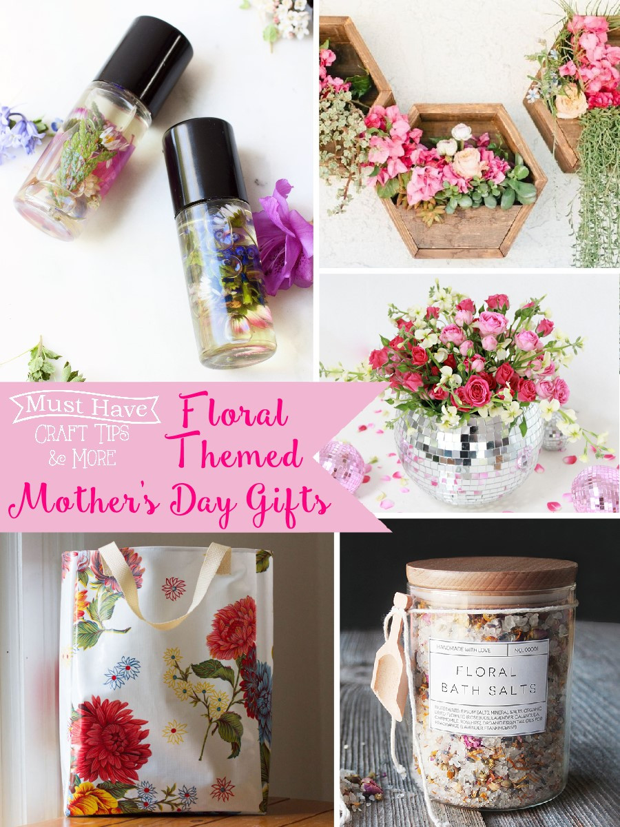 Mother Day Gift Ideas  Must Have Craft Tips Mother s Day Gift Ideas