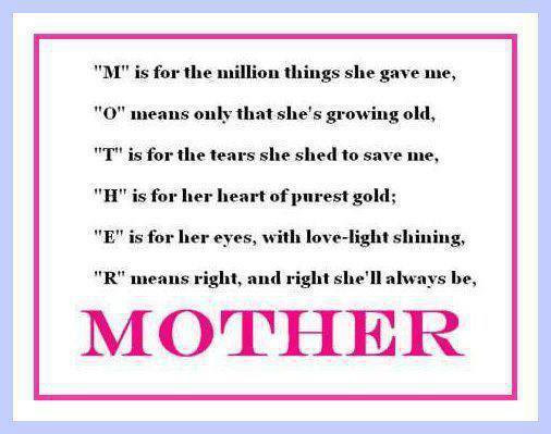 Mother Definition Quote  Family Quotes & Sayings and