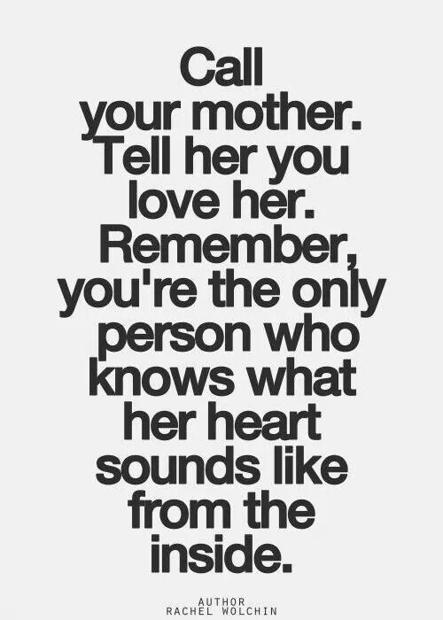 Mother Figure Quotes  Beautiful Quote for Mother s Day Moms or anyone who is a