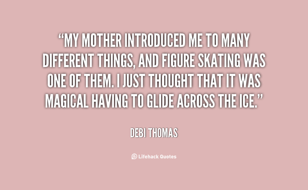 Mother Figure Quotes  Figure Mother Quotes QuotesGram