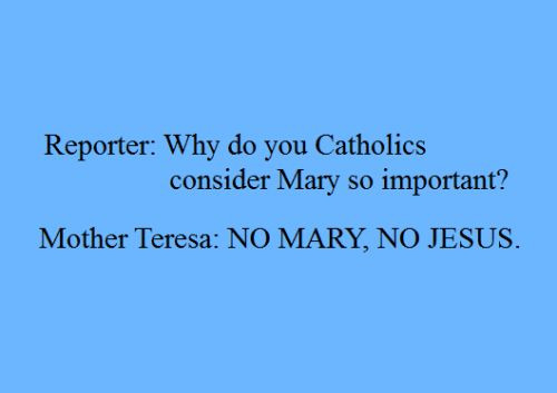 """Mother Figure Quotes  577 best images about """"† Mary Mother of Jesus """" on Pinterest"""