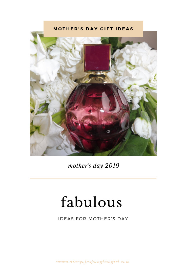 Mother'S Day 2019 Gift Ideas  Mother's Day Gift Ideas 2019 – Diary of a Spanglish Girl