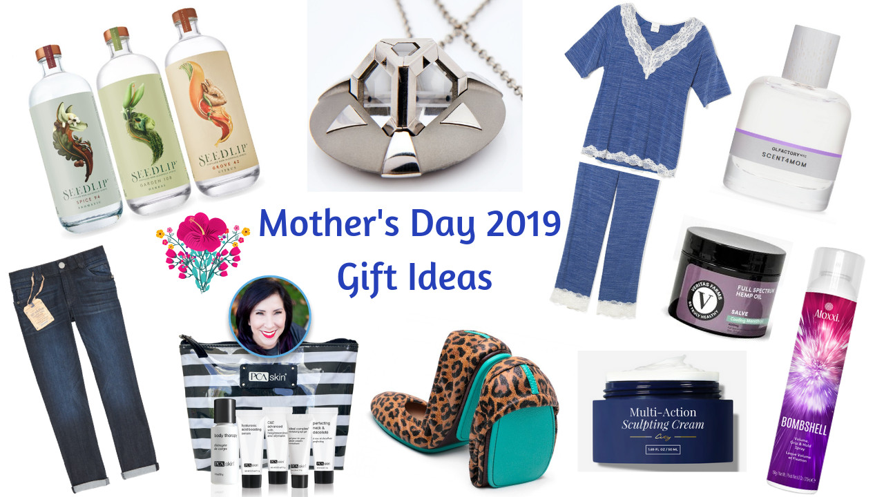 Mother'S Day 2019 Gift Ideas  Mother's Day 2019 10 Fabulous Gifts That Mom Will Love