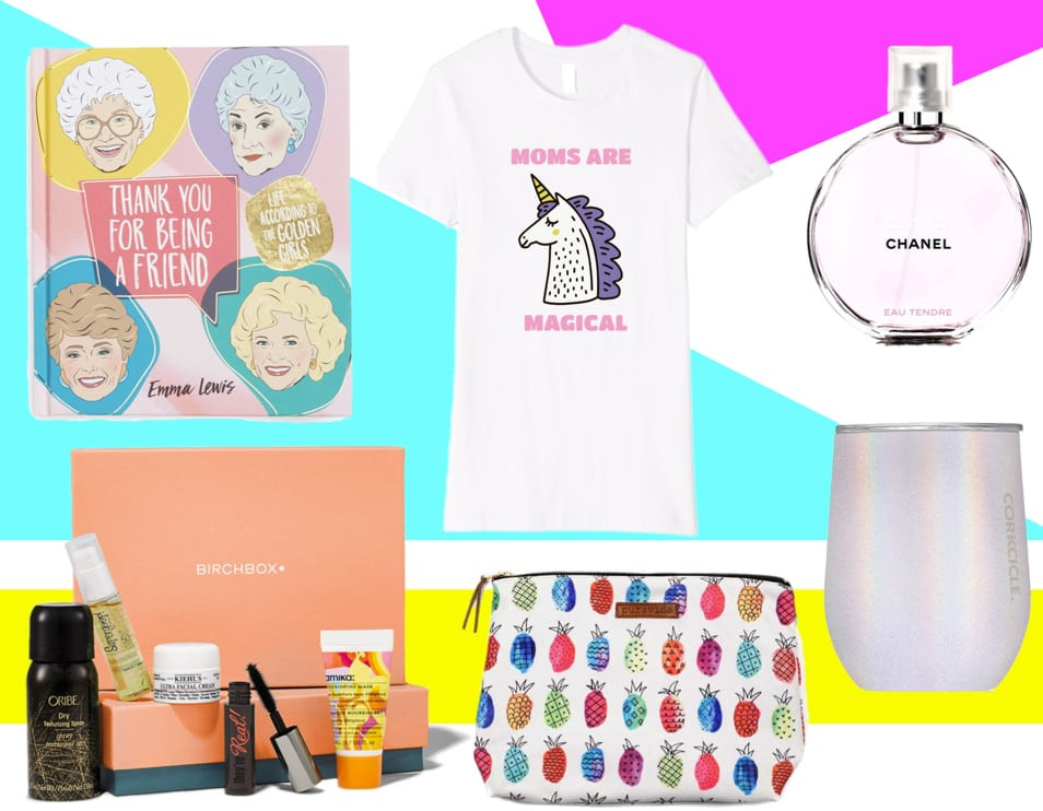 Mother'S Day 2019 Gift Ideas  65 Mom Gifts For 2019 – Birthday Presents for Mother from