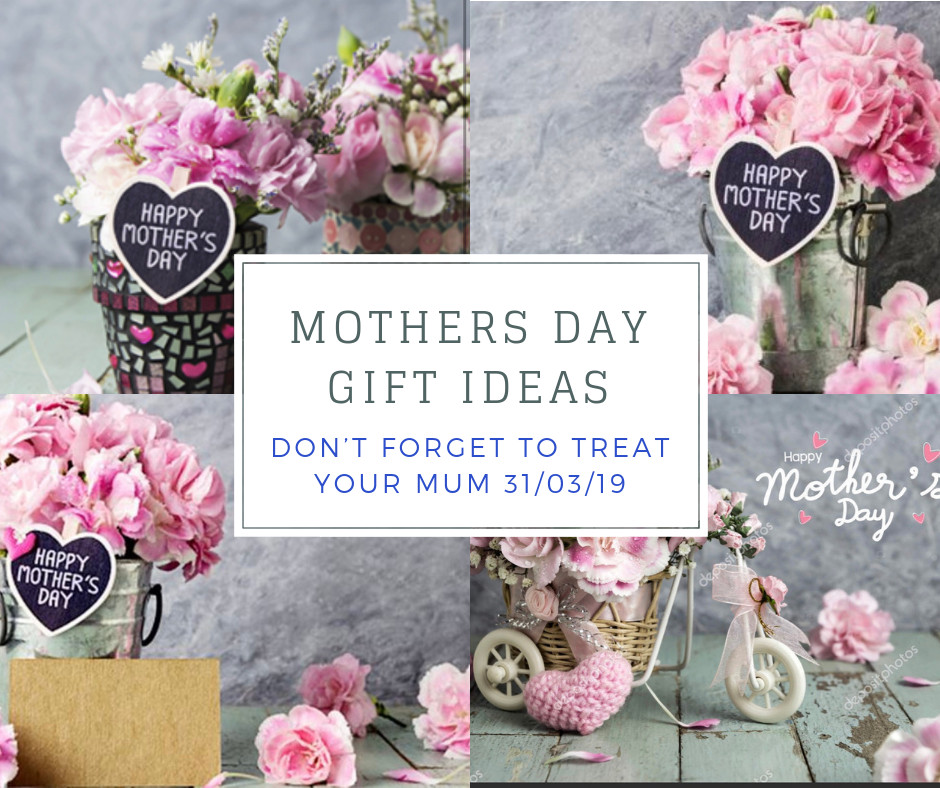 Mother'S Day 2019 Gift Ideas  Mothers Day Gift Ideas 2019