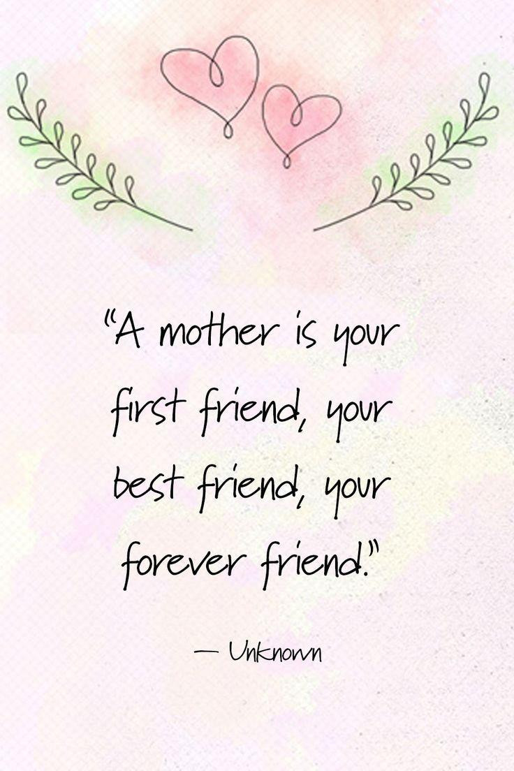 Mother'S Day Blessing Quotes  Touching Mother s Day Poems