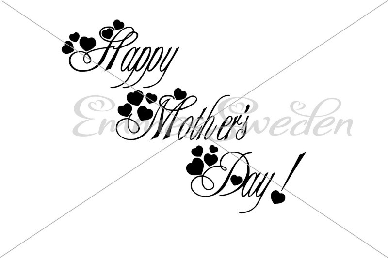 Mother'S Day Blessing Quotes  Happy mother s day By EmmesSweden