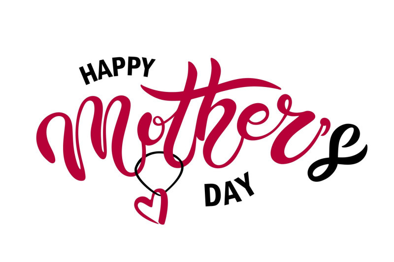 Mother'S Day Blessing Quotes  Happy Mother s Day Cards By DarinaDreamers Store