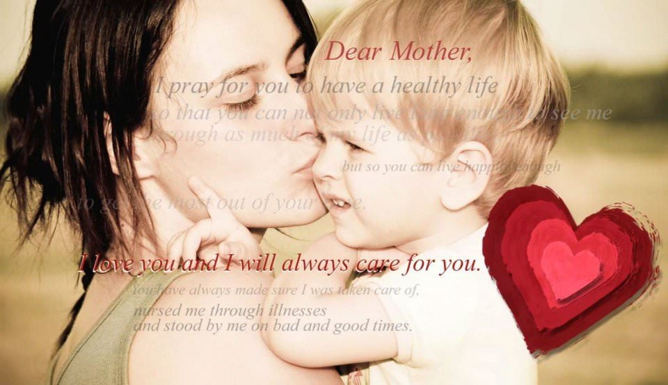 Mother'S Day Blessing Quotes  Mother s Day Video wishes