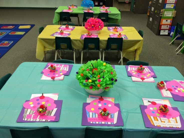 Mother'S Day Gift Ideas For Preschoolers  Muffins with Mom Ideas First Grade Friends