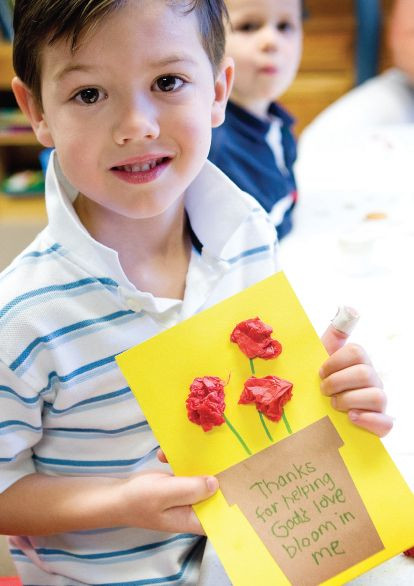 Mother'S Day Gift Ideas For Preschoolers  4 Mother's Day Ideas for Children's Ministry