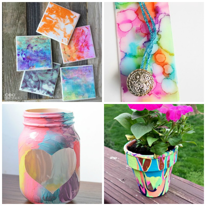 Mother'S Day Gift Ideas For Preschoolers  Mother's Day t ideas for preschoolers – Teach Preschool