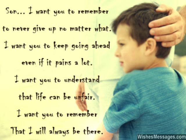 Mothers Quote To Her Son  MOTHER QUOTES TO HER SON image quotes at relatably