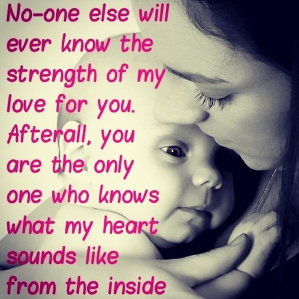 Mothers Quote To Her Son  Mother And Son Quotes Inspirational List of Mother Son
