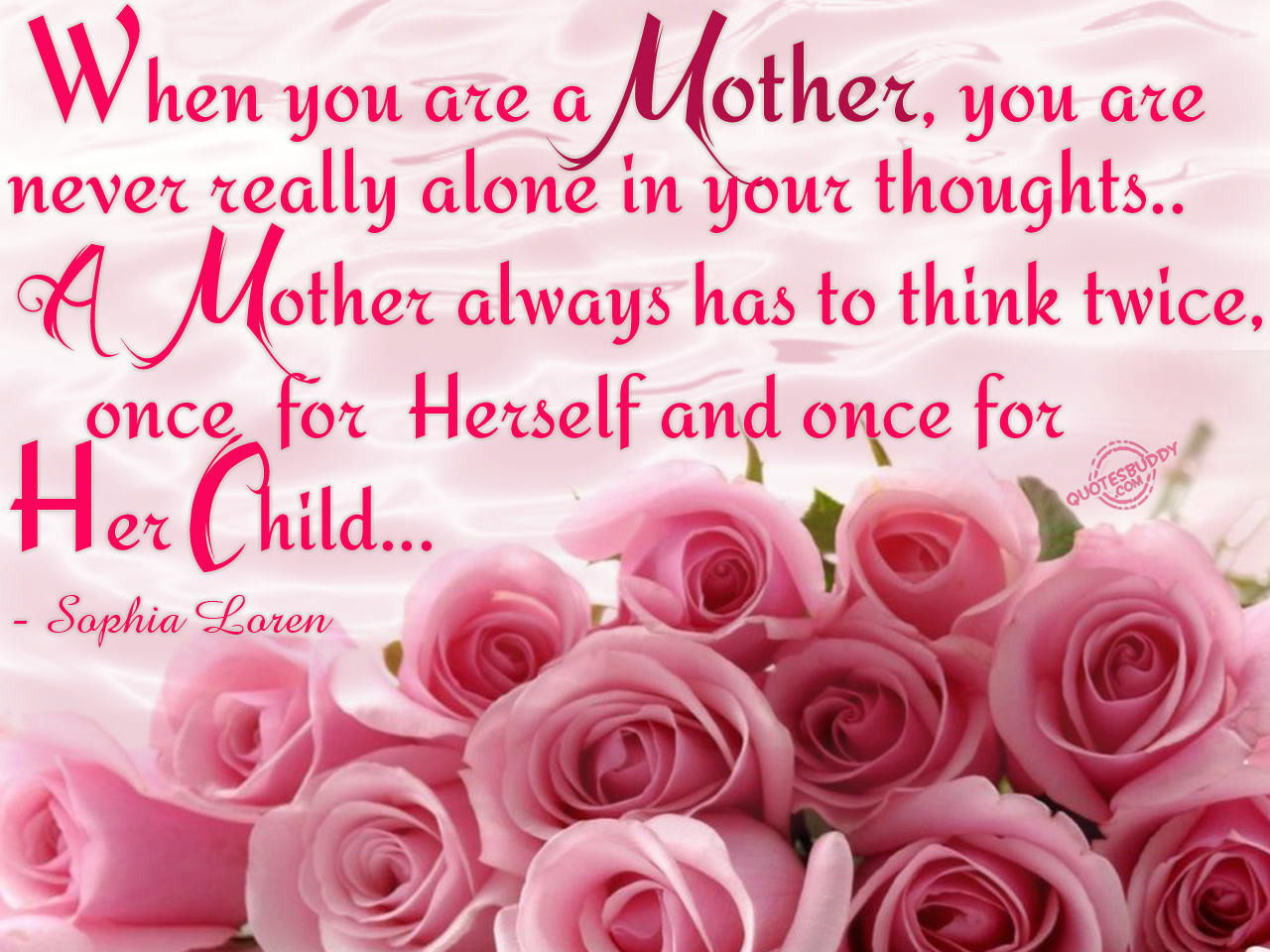 Mothers Quotes From Daughters  Happy Life