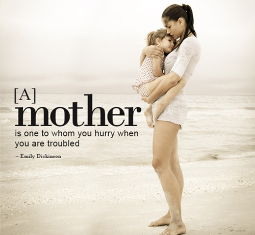 Mothers Quotes From Daughters  80 Inspiring Mother Daughter Quotes with