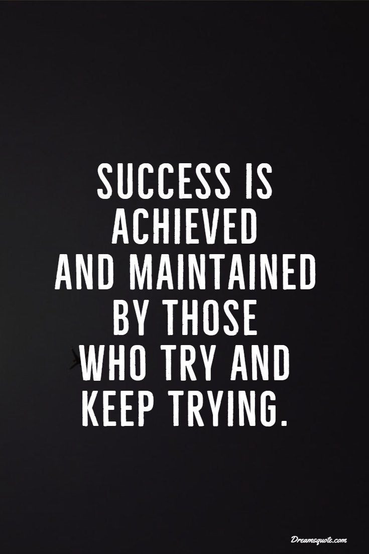 Motivating Quote  38 Motivational & Inspirational Quotes for Success in Life