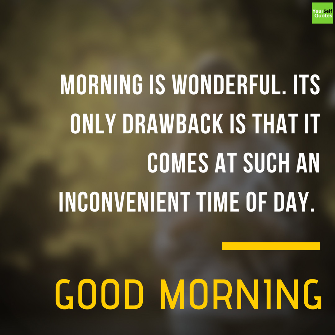 Motivational Morning Quotes  Good Morning Wednesday Quotes and