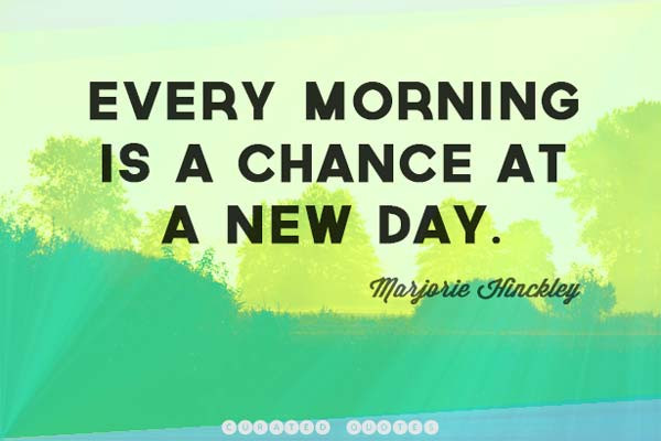 Motivational Morning Quotes  Morning Inspirational Quotes Start Day QuotesGram