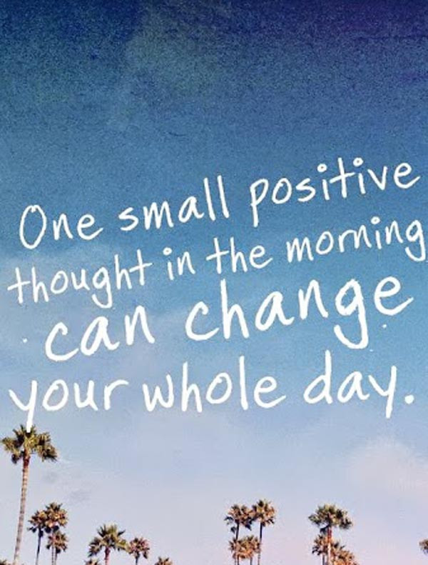 Motivational Morning Quotes  morning