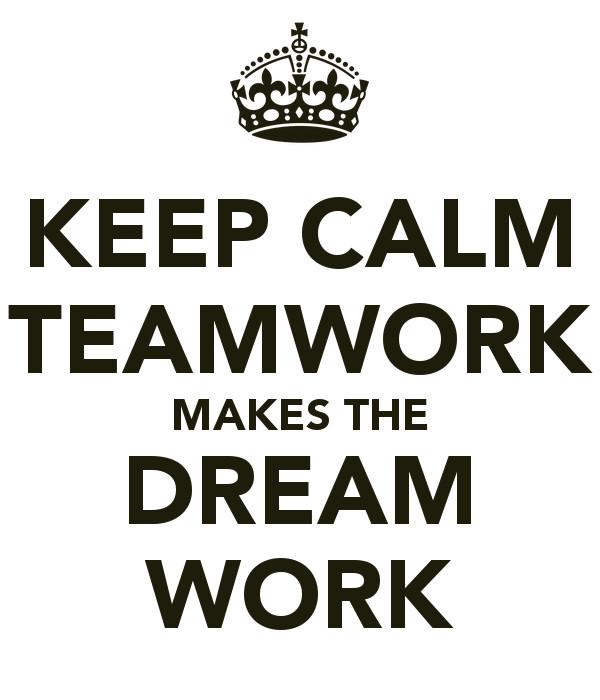 Motivational Quotes For Teams  Teamwork motivational team quotes clip art quotesgram