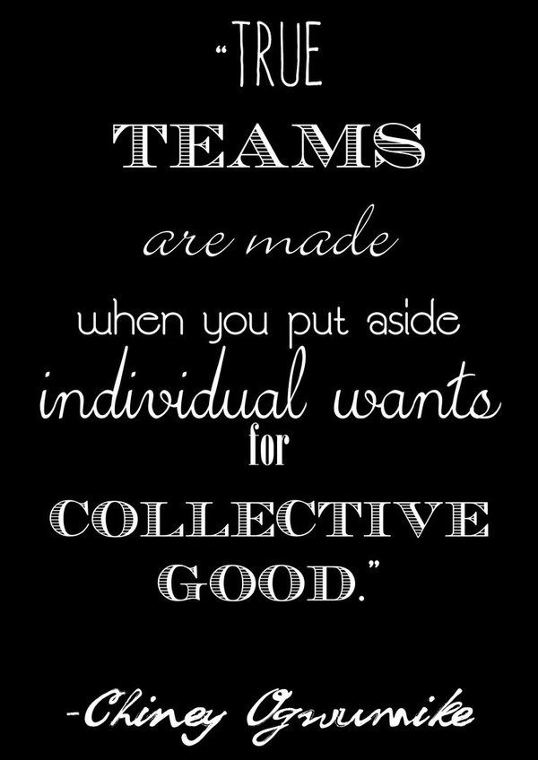 Motivational Quotes For Teams  47 Inspirational Teamwork Quotes and Sayings with