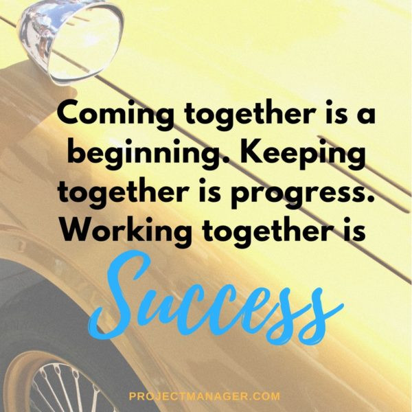 Motivational Quotes For Teams  Teamwork Quotes 25 Best Inspirational Quotes About