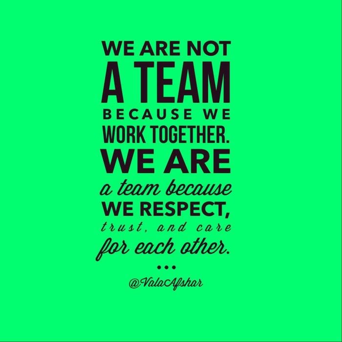 Motivational Quotes For Teams  17 Best Inspirational Teamwork Quotes on Pinterest