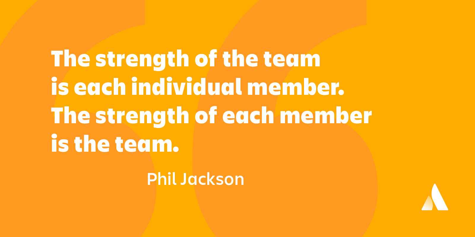 Motivational Quotes For Teams  18 non corny teamwork quotes you ll actually like Work