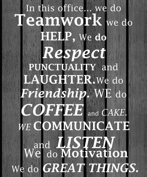 Motivational Quotes For Teams  Teamwork Quotes No matter how talented smart driven