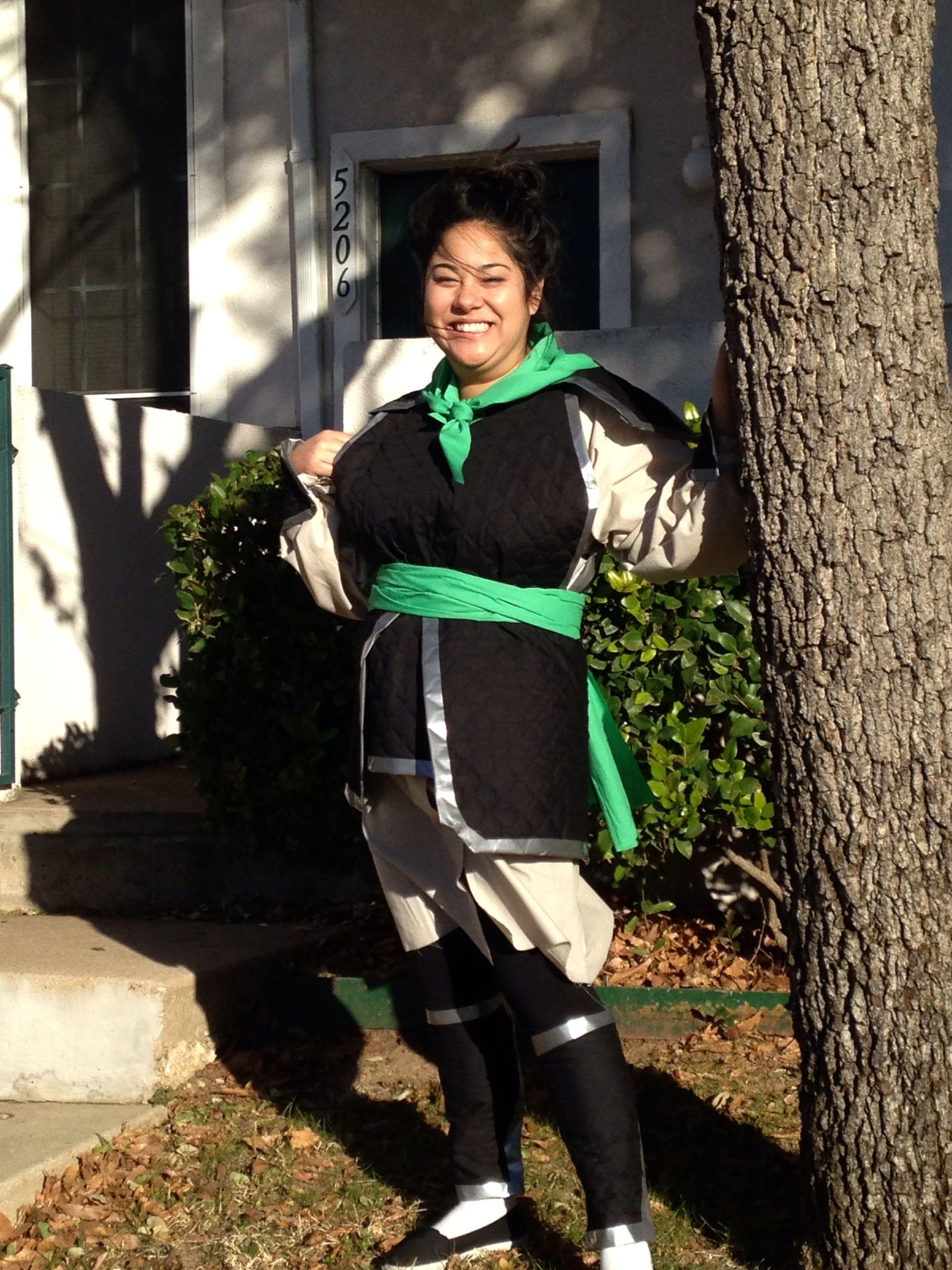 Mulan Costume DIY  Mulan ping costume Costumes Ideas