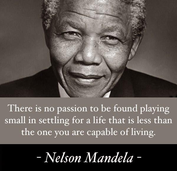 Nelson Mandela Quotes About Education  EphesiansFour12 Nelson Mandela Life & Leadership
