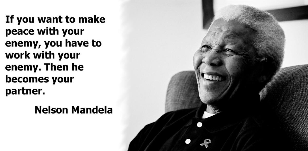 Nelson Mandela Quotes On Education  INSPIRATIONAL EDUCATION QUOTES NELSON MANDELA image quotes
