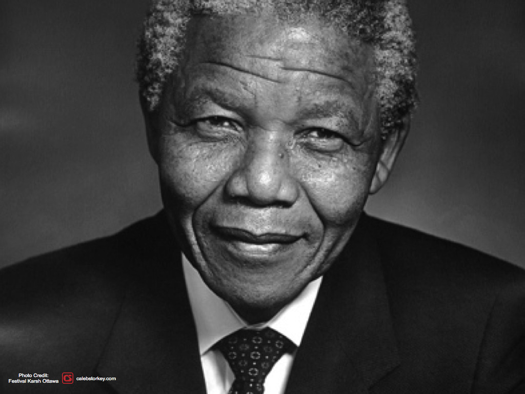 Nelson Mandela Quotes On Education  The Nelson Mandela Way 21 Principles for Passionate