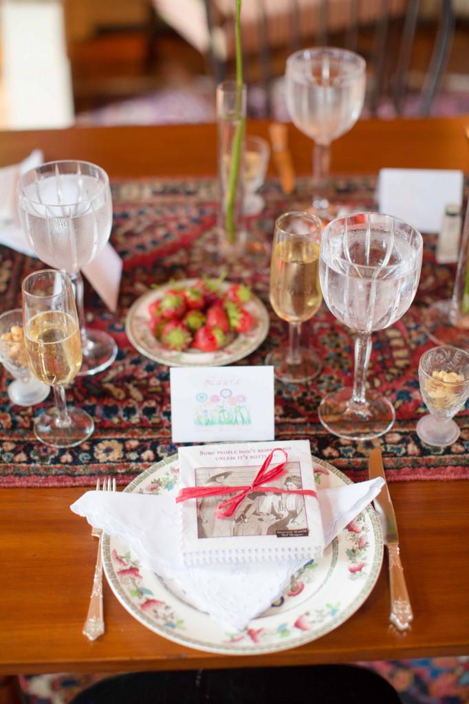 New England Bachelorette Party Ideas  Jennifer s Surprise Bridal Shower TrueBlu