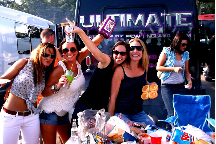 New England Bachelorette Party Ideas  Bachelorette party tips and ideas