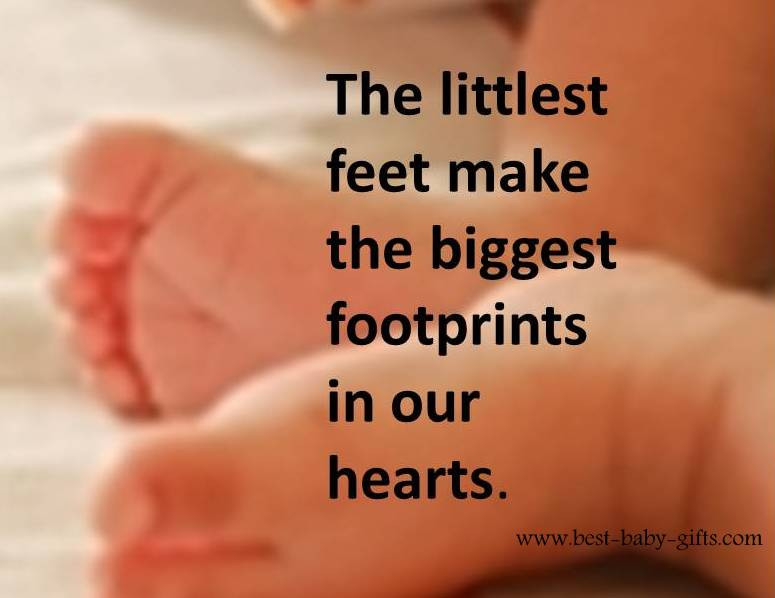 New Mother Quotes On New Baby  Newborn Quotes inspirational and spiritual baby verses