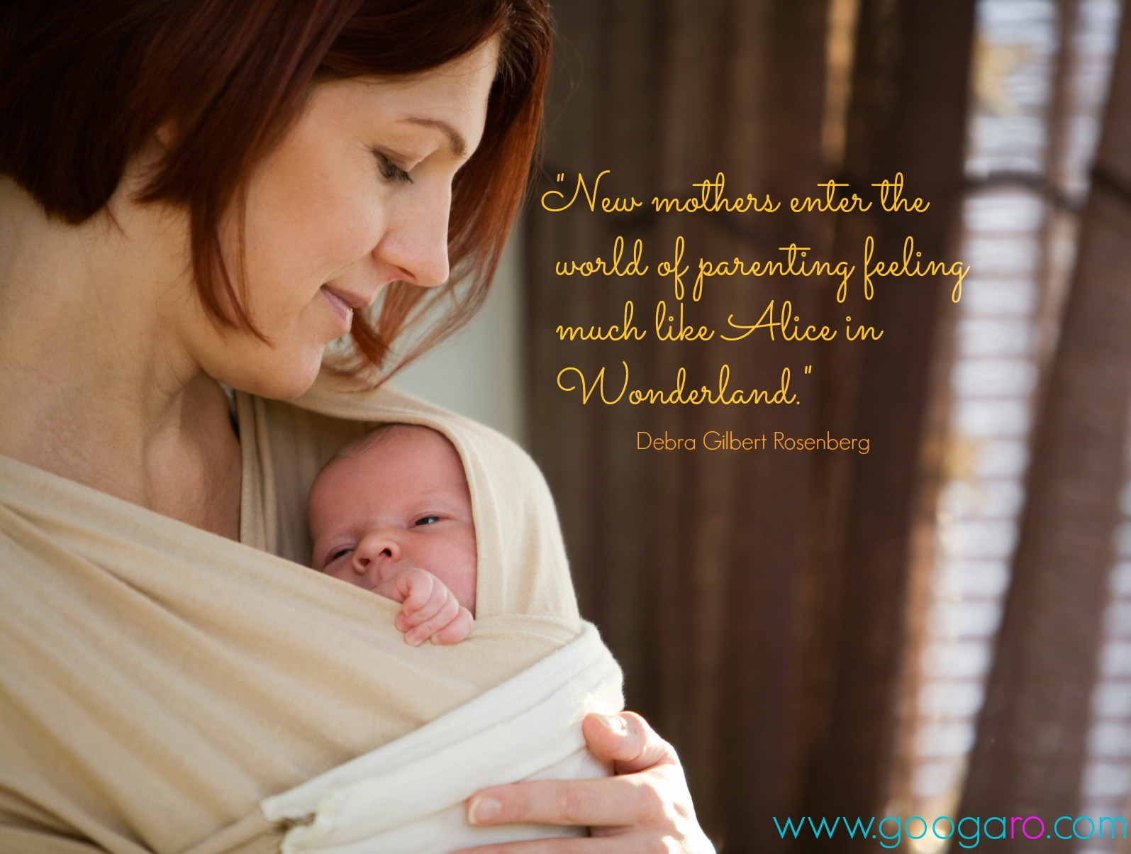 New Mother Quotes On New Baby  New Mom Quotes QuotesGram