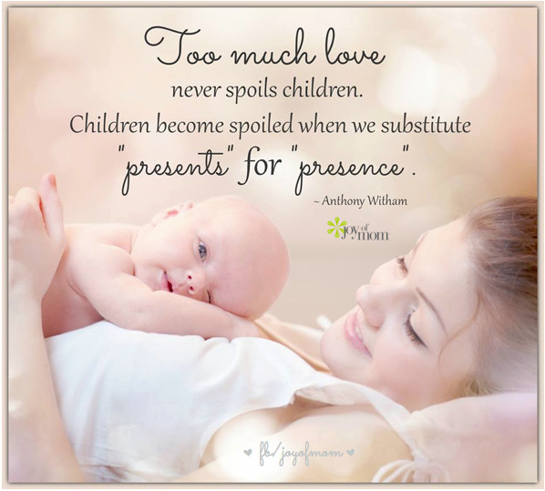 New Mother Quotes On New Baby  INSPIRATIONAL QUOTES FOR NEW MOMS image quotes at