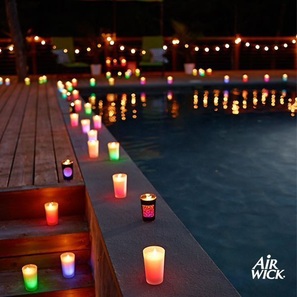 Night Pool Party Ideas For Adults  1000 ideas about Night Pool Parties on Pinterest
