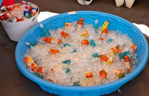 Night Pool Party Ideas For Adults  Pool Party Themes for Adults