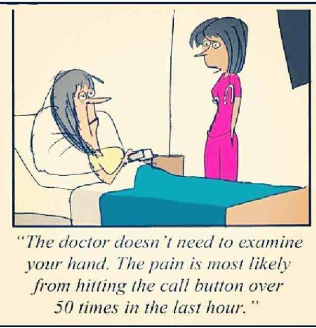 Nursing Quotes Funny  Funny nurse quote Nursing
