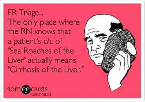Nursing Quotes Funny  250 Funniest Nursing Quotes and eCards Part 2 NurseBuff