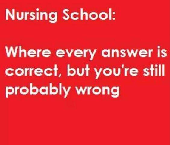 Nursing Quotes Funny  20 Hilarious Nursing Quotes